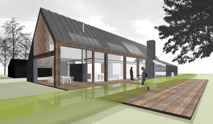 kwint architecten   Schuurhuis-buitengebied-1