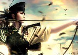 L5R Legend-of-the-Five-Rings fantasy online cardgame legend five rings mmo game warrior samurai (15) wallpaper