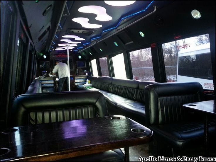 8 best Luxury Buses in the World images on Pinterest | Luxury bus ...