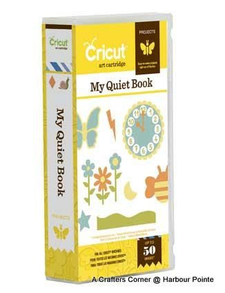 Nouvelle cartouche Cricut, mon livre calme par ACraftersCorner sur Etsy https://www.etsy.com/fr/listing/163189716/nouvelle-cartouche-cricut-mon-livre