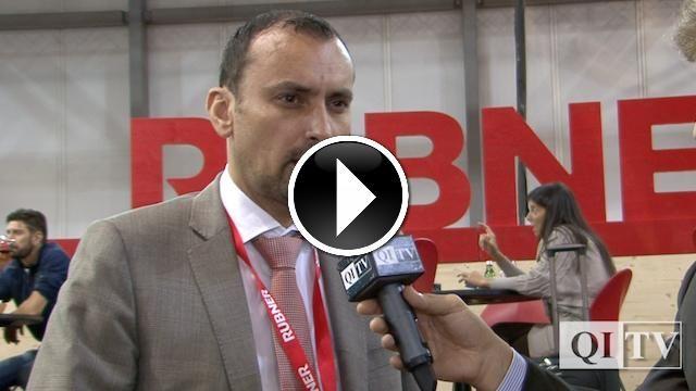 Intervista al nostro Dott. Stefan Rubner al Made di Milano