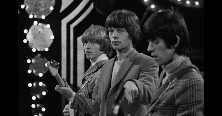 Fotos: Veja fotos raras dos Rolling Stones nas décadas de 60 e 70 -  - UOL Entretenimento