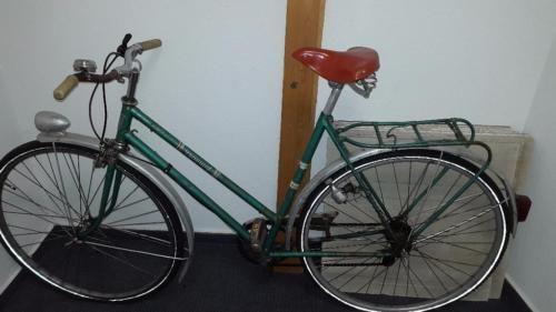 orig. 28er Diamant Fahrrad de luxe 50er Jahre DDR Luxussportrad in Magdeburg