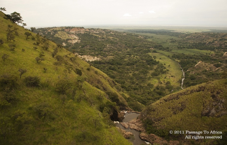 Passage To Africa - Western Uganda