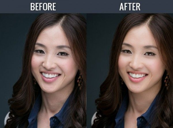 How to Professionally Retouch Portraits in Lightroom by Post Production Pye. Read more: http://digital-photography-school.com/how-to-professionally-retouch-portraits-in-lightroom#ixzz2fvQM9mP8