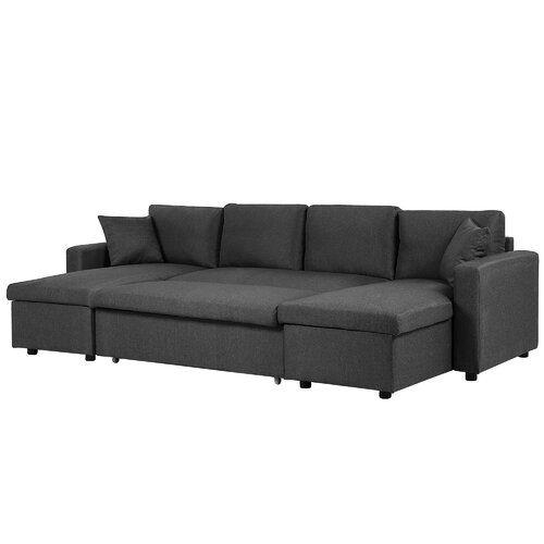 Sleeper Corner Sofa Bed Zipcode Design