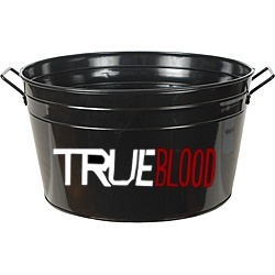 True Blood Party Decorations Ideas