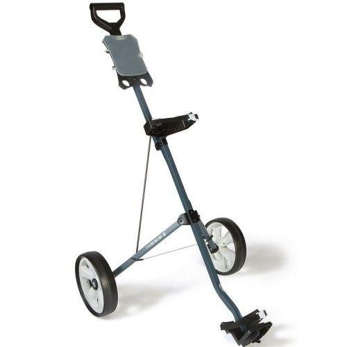 Golf_équipement et accessoires - CHARIOT 100 - 2 ROUES