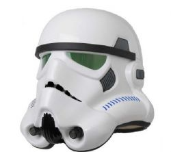 Réplica casco Stormtrooper, Star Wars episodio IV Foto 1