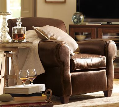 70 best Home ~ Brown Leather Living Room images on Pinterest | My ...