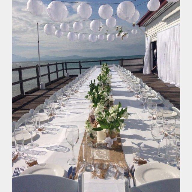 "34 Likes, 3 Comments - 🌴blog & accommodation🌴 (@awayinportdouglas) on Instagram: ""Perfect place to celebrate life most important events. Photo @Pinterest #wedding #portdouglas…"""