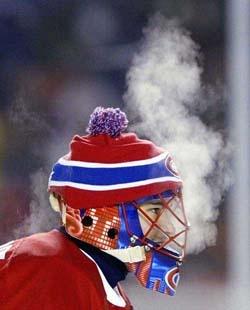 José Theodore, Montreal Canadiens