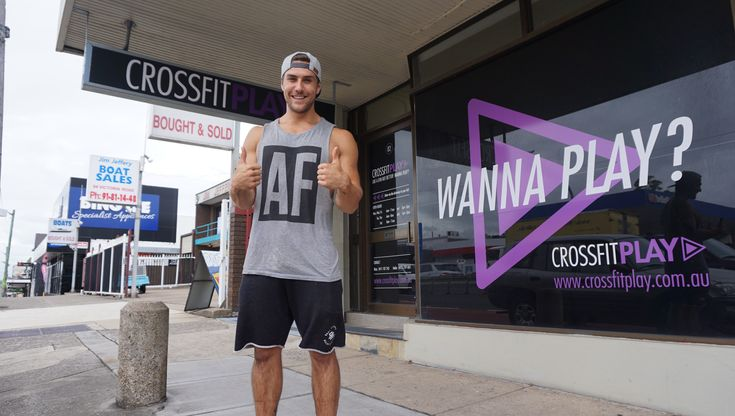 https://vimeo.com/126254636 In The Rx Review's latest Box Tour series, we travelled to Sydney, Australia to check out some of leading CrossFit gyms in t