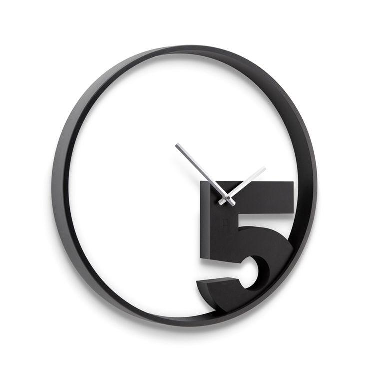 5 O'Clock | dotandbo.com