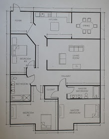 19 best geometry dream house project images on pinterest - Design my own floor plan online free ...