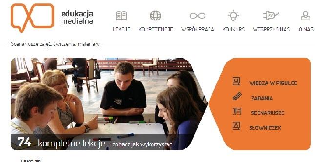 http://edukacjamedialna.edu.pl/