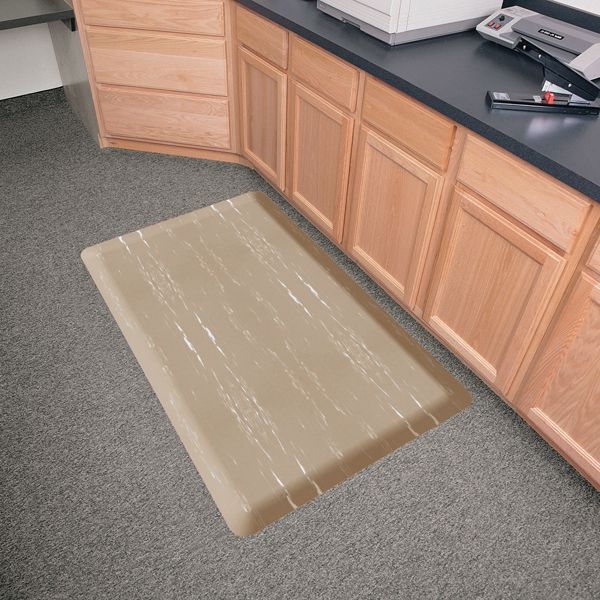 Anti Fatigue Kitchen Mats Marblized Surface Anti Fatigue Kitchen Mats Kitchen Mat Recycled Mats