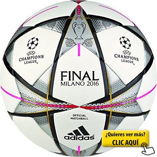 adidas Final Milano Omb - Balón para hombre,... #balon #futbol