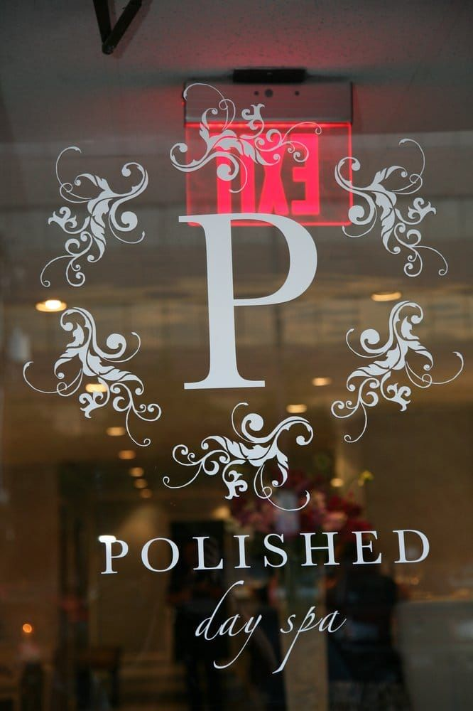 Photo of Polished Day Spa - Houston, TX, United States. Welcome!