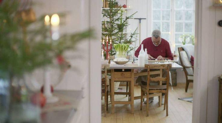 Jul med Ernst del 3