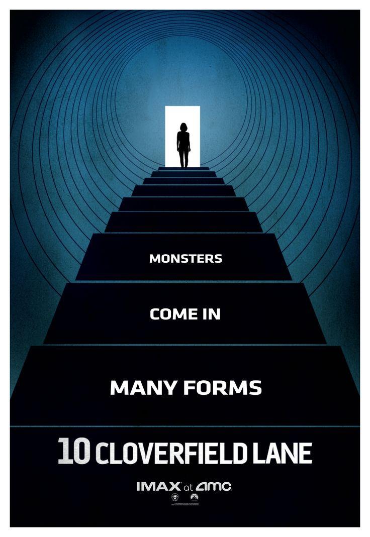 10 Cloverfield Lane IMAX® Giveaways | IMAX