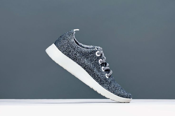 Review: AllBirds Wool Runners | Josh Valcarcel/WIRED | From WIRED.com