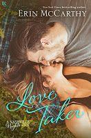1Rad-Reader Reviews: LOVE TAKER   (Nashville Nights #3)