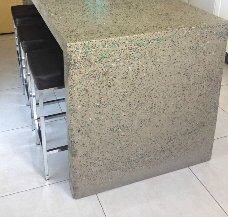 17 Best Images About Concrete Benchtops On Pinterest