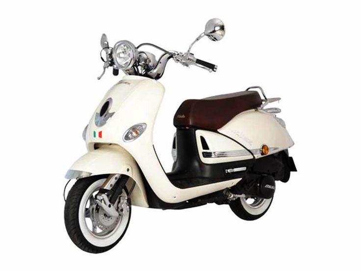 Motoneta Italika Vitalia 125.-Liverpool es parte de MI vida