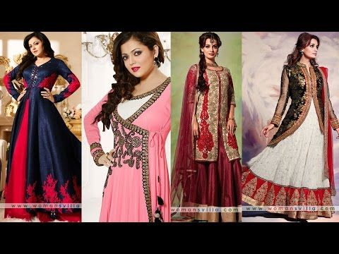 Sizzling Dia Mirza and Drashti Dhami in Designer Salwar Suits
