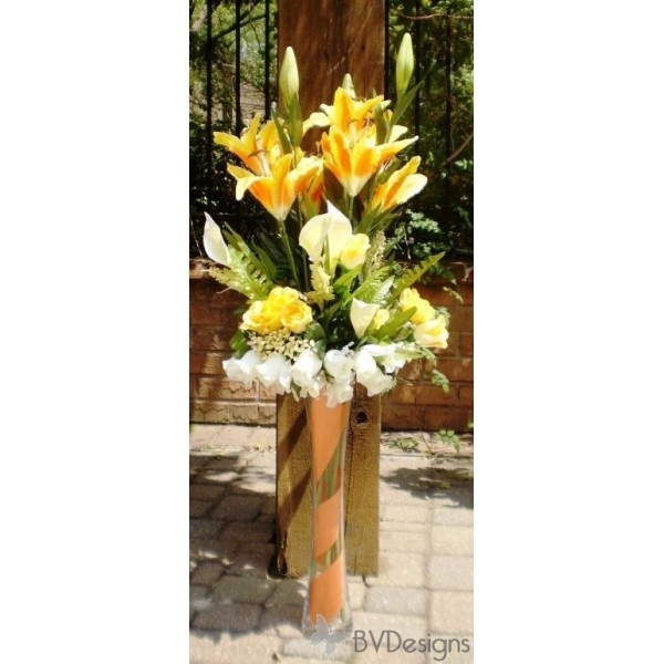 Flower Arrangements For 50th Wedding Anniversary: 1000+ Images About 50th Anniversary