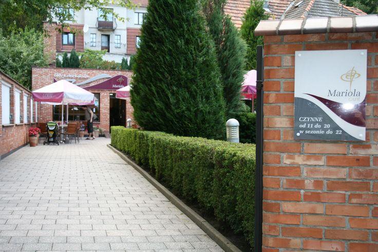 Mariola Cafe w Gdyni