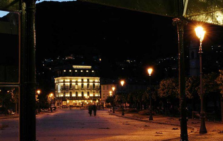 Hotel Miralago Cernobbio Como Italy