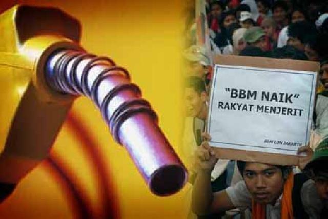 Ekonom: Kenaikan Harga BBM Rp 2.000/Liter Sudah Cukup