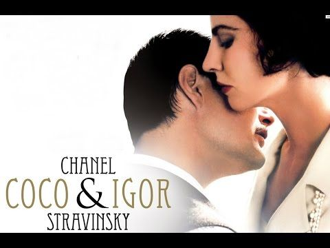Coco Chanel & Igor Stravinsky Celý film - YouTube
