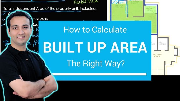 Built Up Area Calculation & Formula - How to calculate Built-up Area      Buying a property? Do you know enough about the Built up area and how to calculate it?    #RealEstate #BuiltUpArea #RealEstateDictionary #RealEstateTerms #AssetYogi https://www.youtube.com/watch?v=J8pJDOpFNrQ