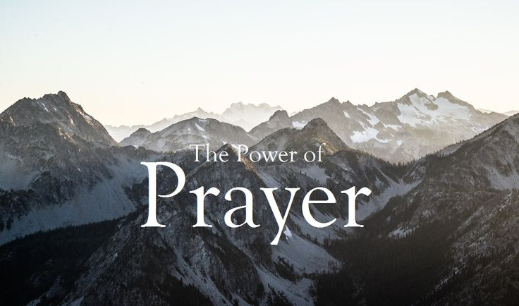 Prayer and Inner Healing - John Thorington (Focus on the Family)