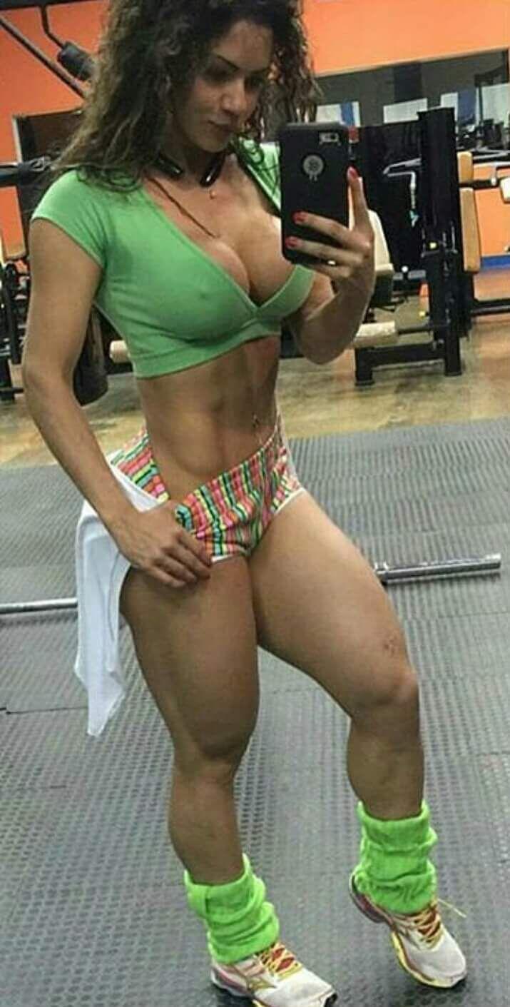 fit girls porno