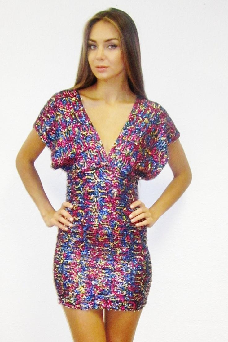 54 best plus size sequin dresses images on pinterest | sequins