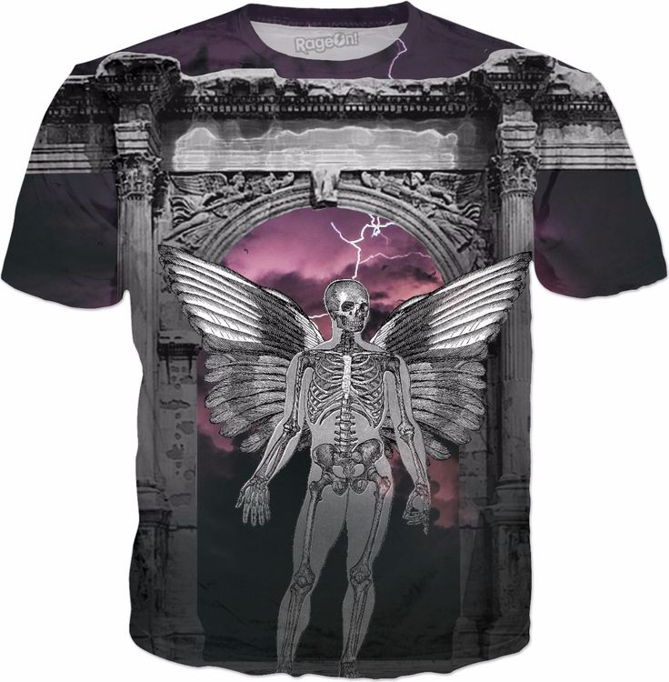 Check out my new product https://www.rageon.com/products/the-second-coming on RageOn!