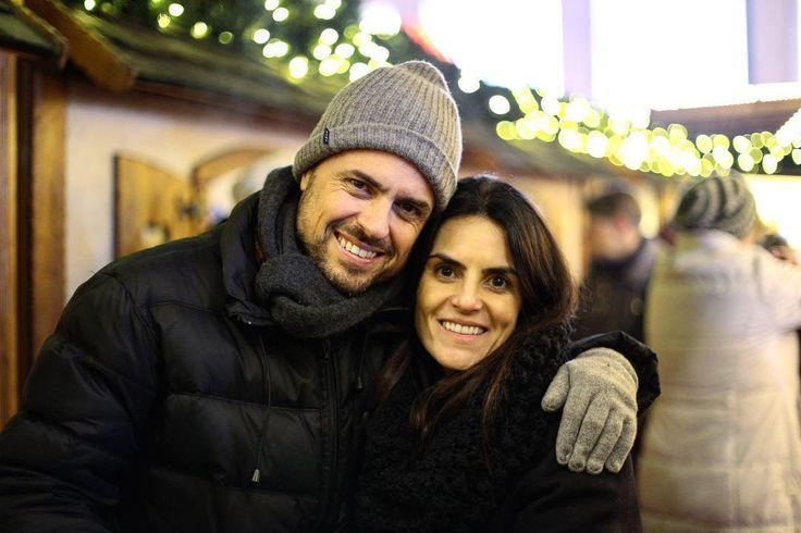 Frioooo no Weihnachtsmarkt #alemanha #weihnachtsmarkt #alexanderplatz #berlin #berlim #deutschland
