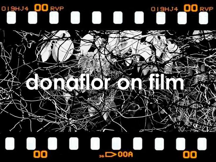 donaflor on film - florist donaflor