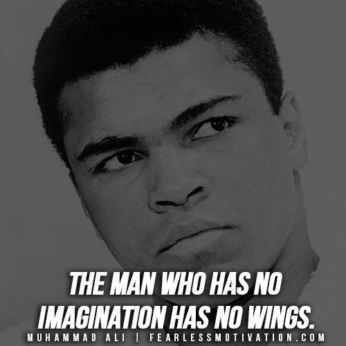 Muhammad Ali Top 10 Quotes: 1000+ Muhammad Ali Quotes On Pinterest