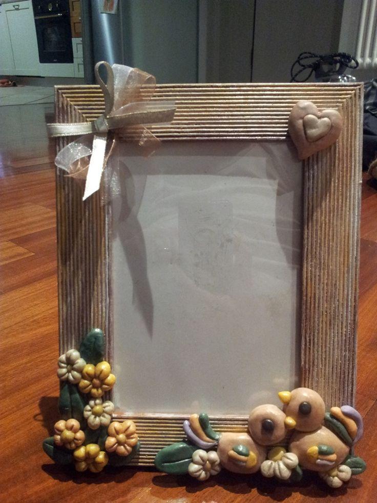 73 best articoli da regalo images on pinterest gift - Porta foto thun ...
