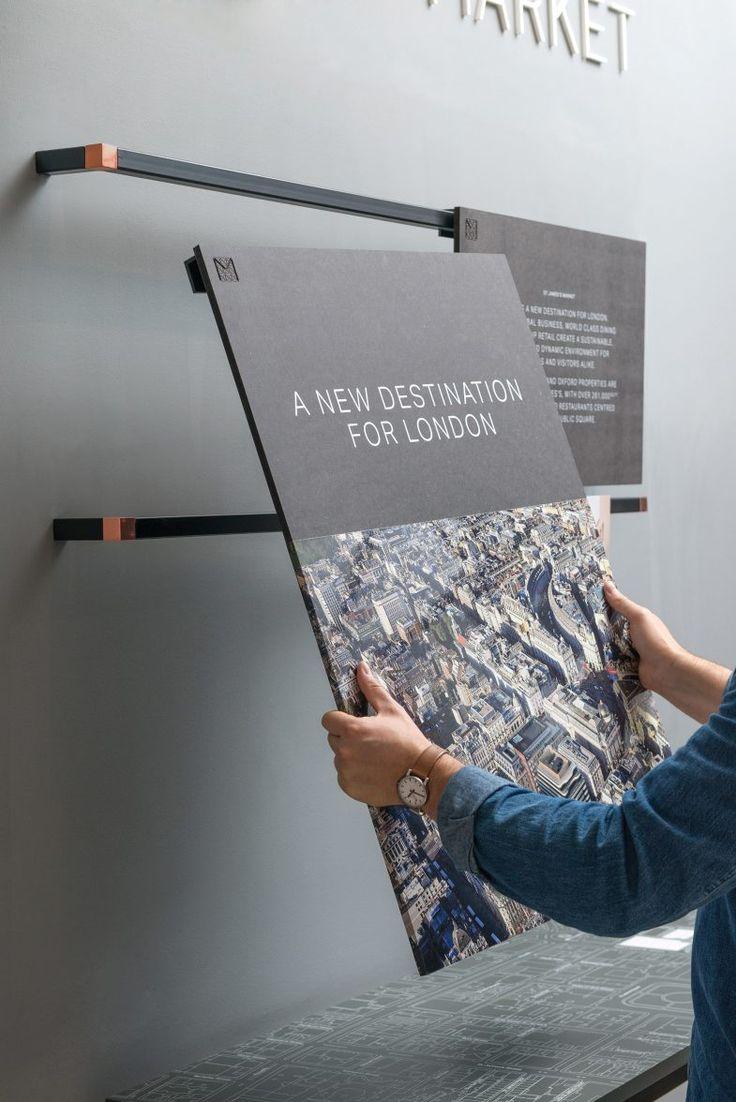 Ausstellung, Präsentation