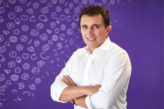Η Viber ανακοινώνει την τοποθέτηση του κ.Djamel Agaoua στη θέση του Διευθύνοντος Συμβούλου της εταιρείας