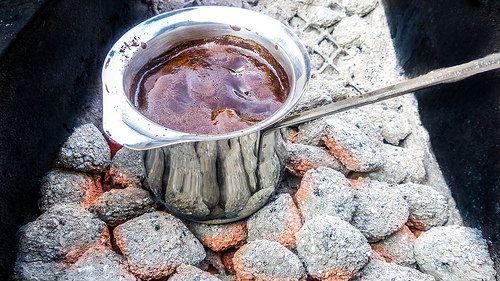 Lebanese cofee