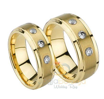 cincin kawin terbaik