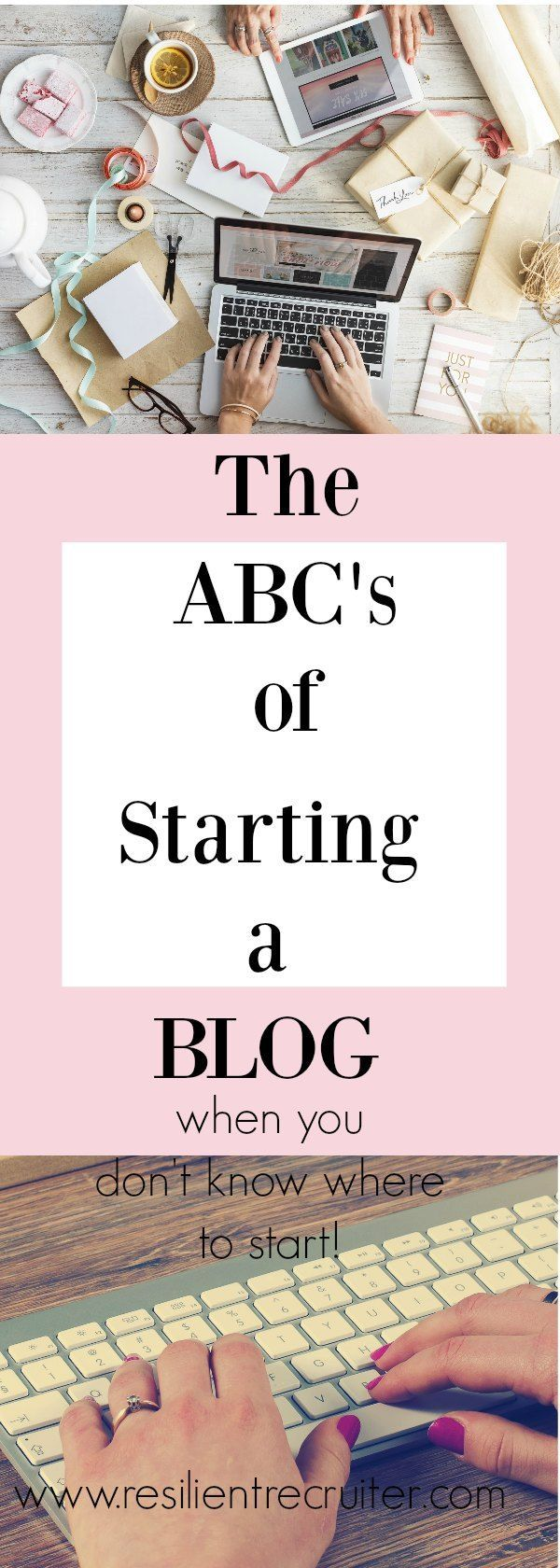 How to Start Your Own WordPress Blog