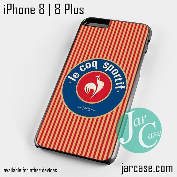 Le Coq Sportif Phone Case For Iphone 8 8 Plus